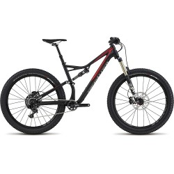 ciclo Stumpjumper FSR Comp 6Fattie