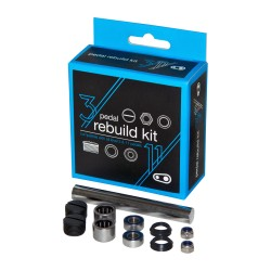 ricambi Pedal Rebuild Kit Level 3 & 11