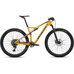 ciclo Epic FSR Pro Carbon 29 World Cup (2017)