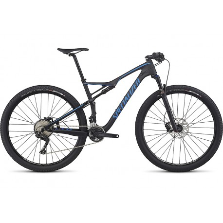 ciclo Epic FSR Comp Carbon 29 (2017)
