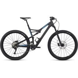ciclo Camber FSR Comp Carbon 29 2x (2017)