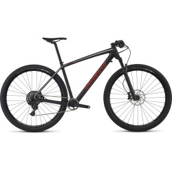 ciclo Epic HT Expert Carbon 29 World Cup (2017)