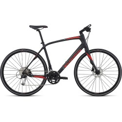 ciclo Sirrus Sport Carbon Disc (2017)
