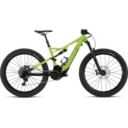 ciclo Turbo Levo FSR Comp 6Fattie
