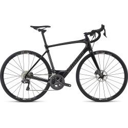 Roubaix Expert UDI2 Disc (tarmac black/charcoal)