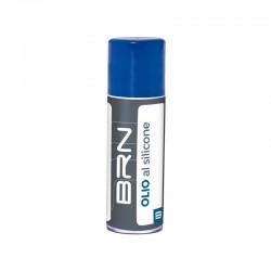 olio al silicone 200ml