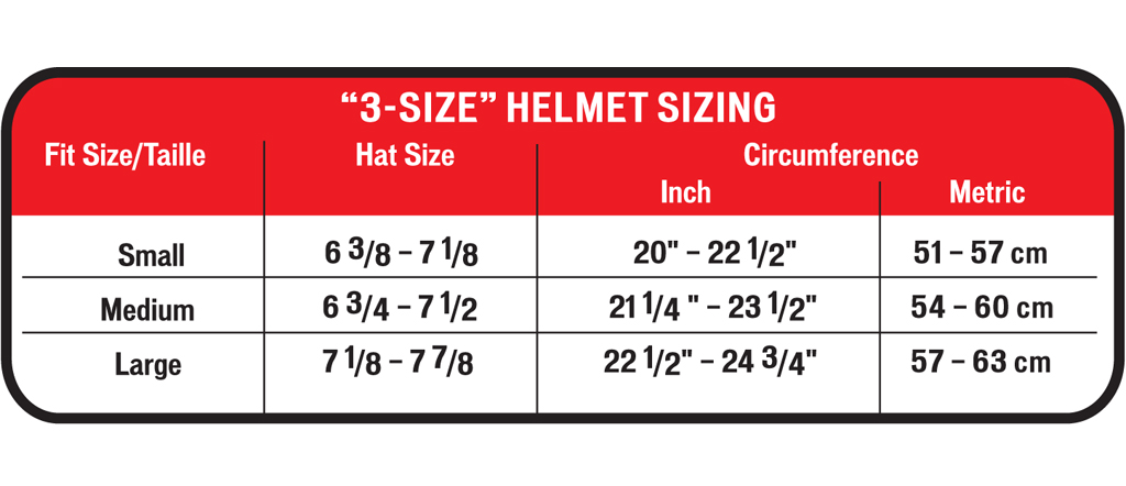 Images of Specialized Prevail Size Chart - #rock-cafe