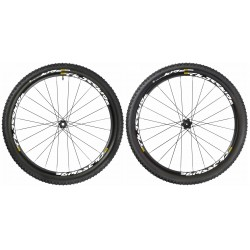 ruote Crossride Tubeless Quest WTS