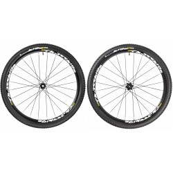 ruote Crossride Tubeless Pulse WTS