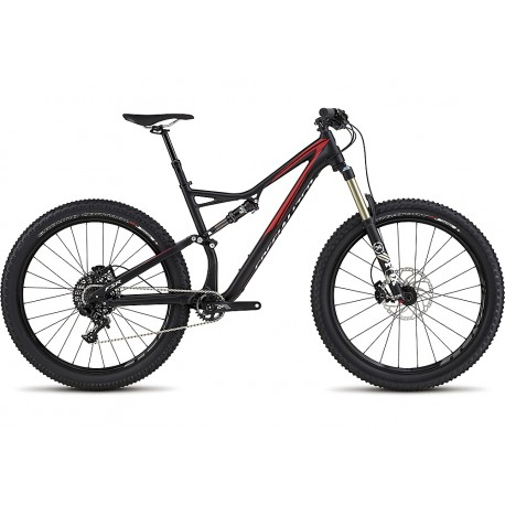 ciclo Stumpjumper FSR Comp 6Fattie [2016]