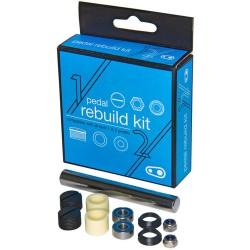 ricambi Pedal Rebuild Kit Level 1 & 2
