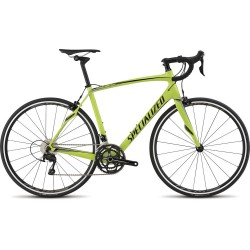 ciclo Roubaix SL4 Sport