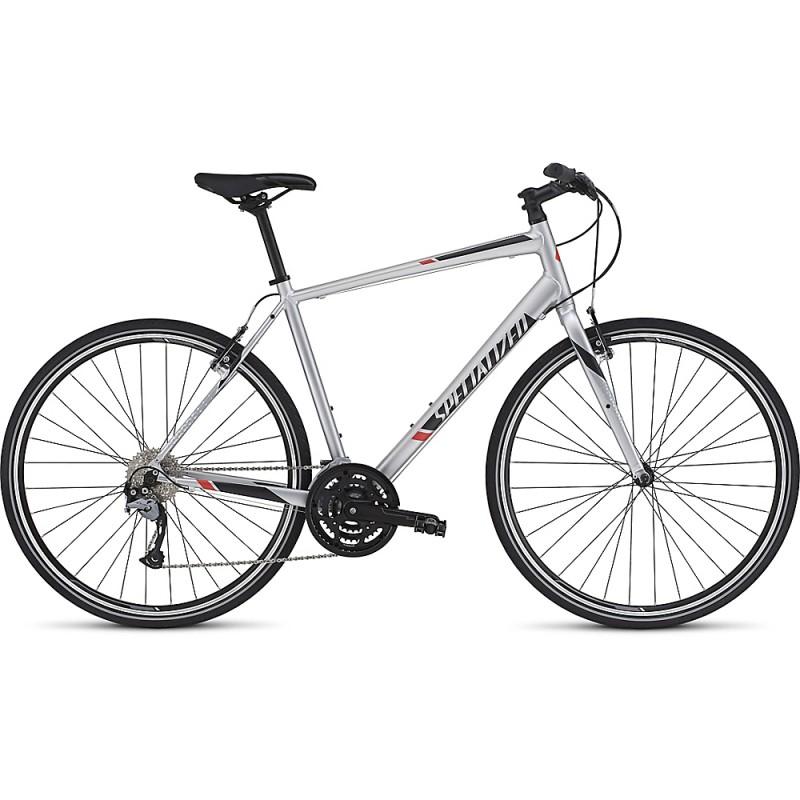 Ciclo Sirrus Sport 2016