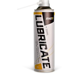 lubrificante Lubricate Dry