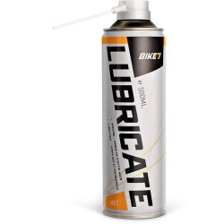 lubrificante Lubricate Wet