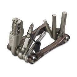 set chiavi EMT MTN Multi Tool