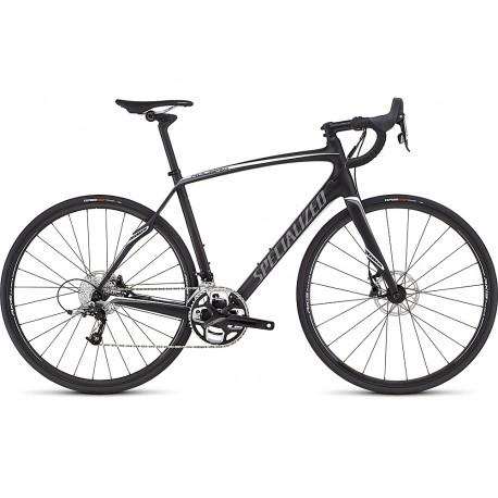 ciclo Roubaix SL4 Elite Disc (2016)