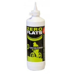 sigillante ZeroFlats Antipunctures 500ml