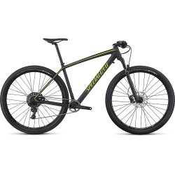 ciclo Epic HT Comp Carbon 29 World Cup