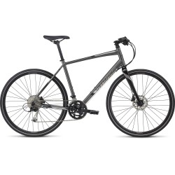 ciclo Sirrus Sport Disc (2017)