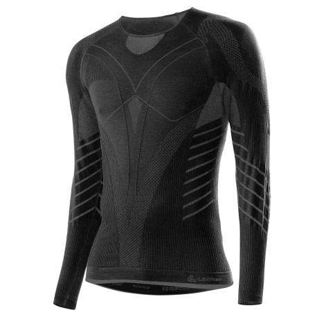 maglia Hr. Shirt Transtex Warm Seamless La