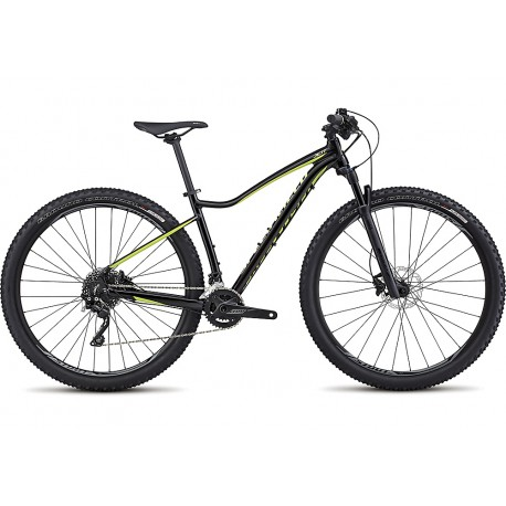 ciclo Jett Pro 29 (2017)