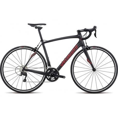 ciclo Roubaix SL4 Sport (2017)