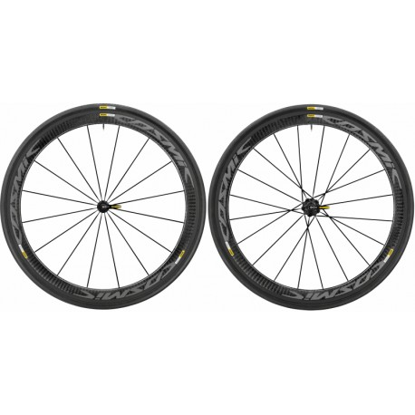 ruote Cosmic Pro Carbon Exalith 17