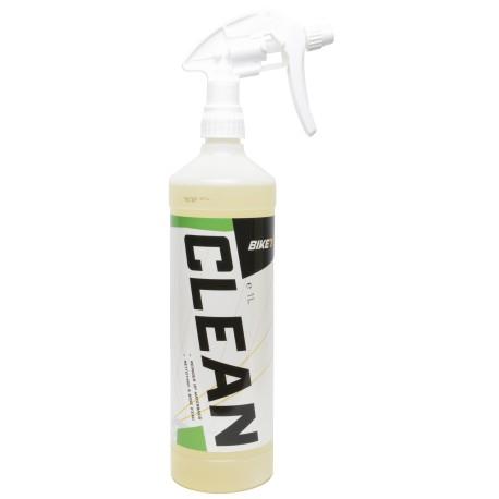 detergente Clean 1lt