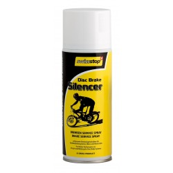 detergente Disc Brake Silencer 400ml