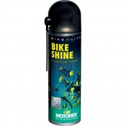 detergente Bike Shine 500ml