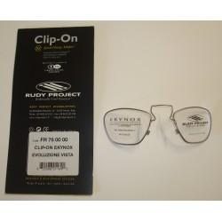 Clip-On (Ekynox Evoluzione Vista)