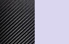 carbon/argento